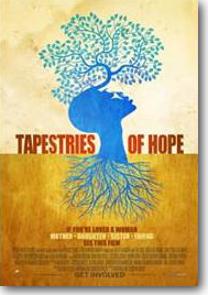 Tapestries of Hope Movie Poster